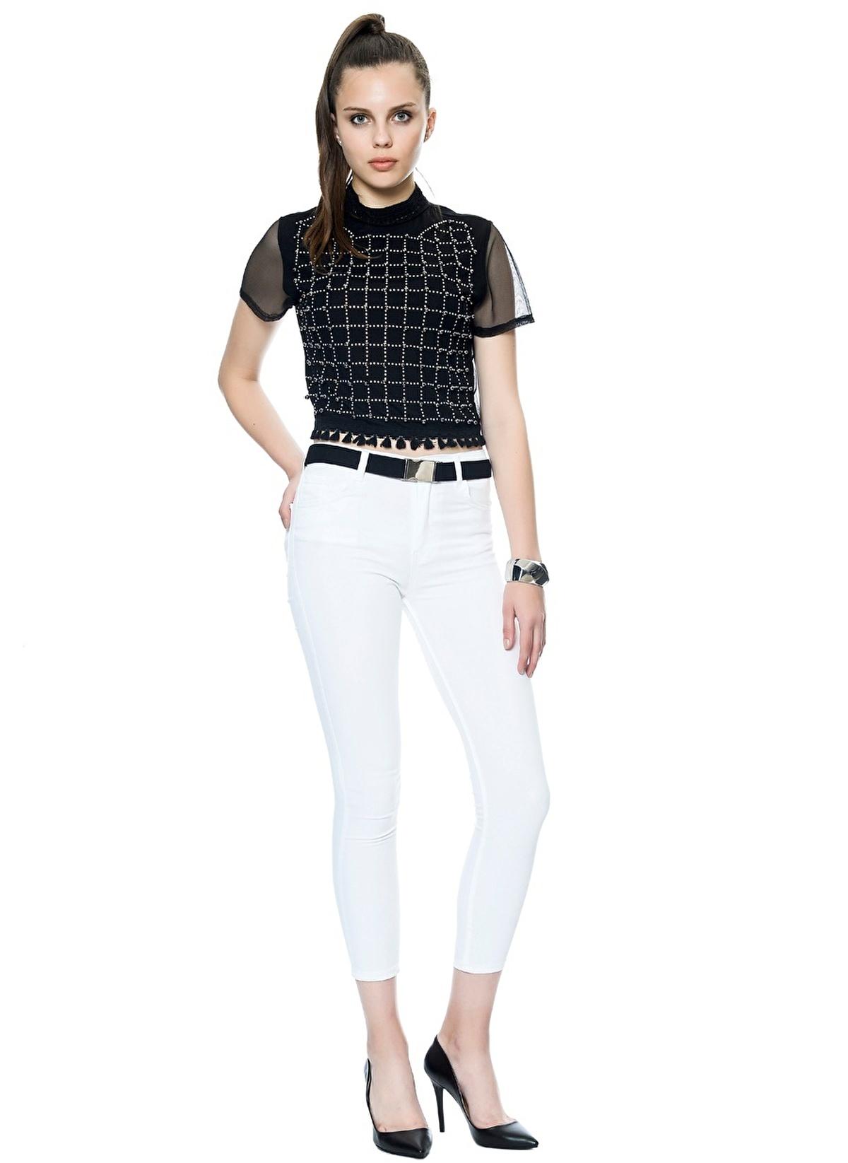be1b735b9e334 Elfe Kadın Pantolon Orjinal İndirimli Fiyat | Morhipo | 19421764